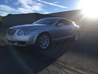 cool 2005 Bentley Continental GT - For Sale View more at http://shipperscentral.com/wp/product/2005-bentley-continental-gt-for-sale-3/