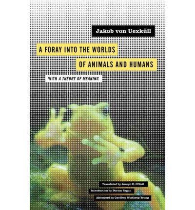 The influential work of speculative biology-and a key document in posthumanist studies-now available in a new, accurate English translation.