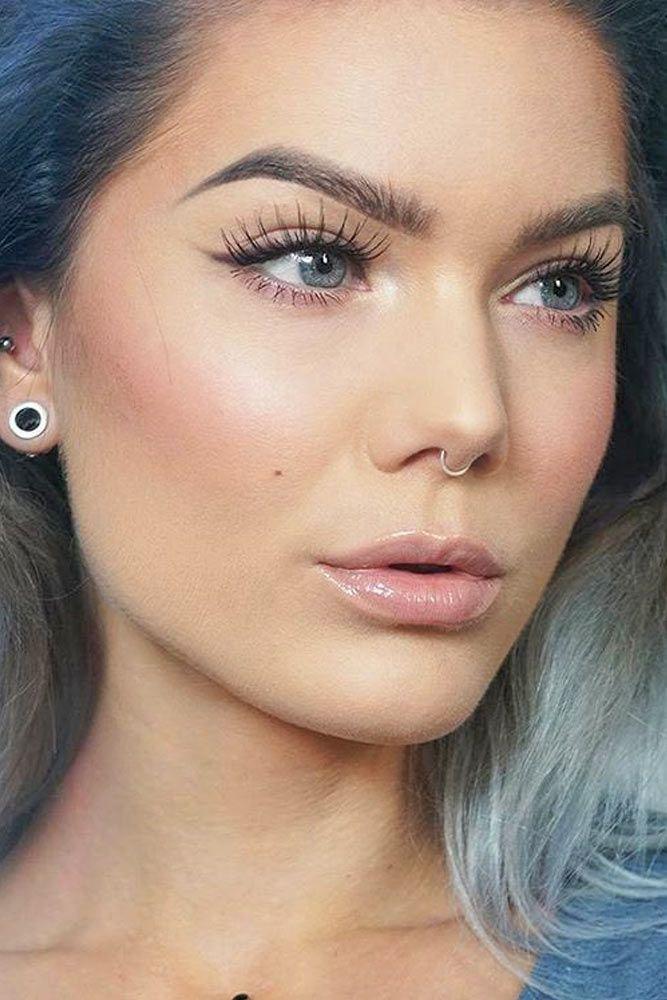 Best 25+ Natural Makeup Looks Ideas On Pinterest