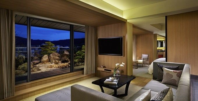 The Ritz-Carlton, Kyoto - Japan & Luxury Travel Advisor – luxurytraveltojapan.com - #Luxuryhotels #Kyoto #Japan #Japantravel #ritz-carlton