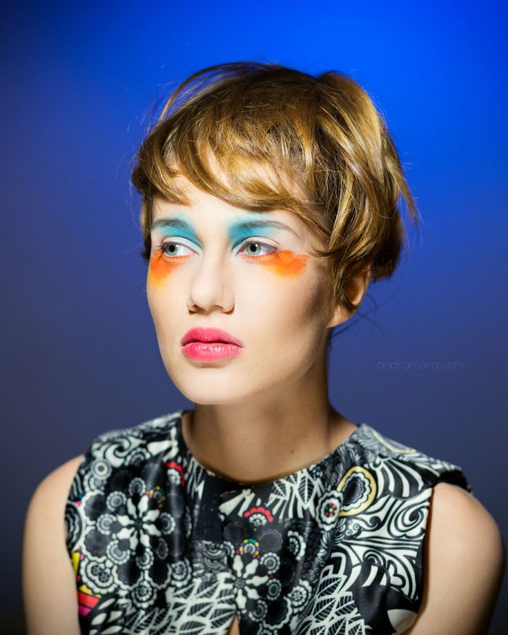 Some people are beautiful no matter what #butterflymakeup #canon #portrait #makeup #professional #portraitidea