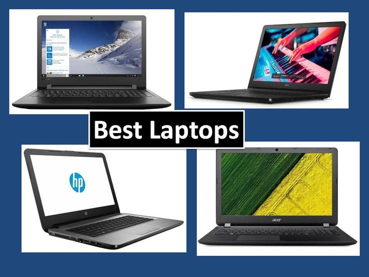 Know the best buy laptops for processing and multitasking works. These laptops are specially designed for multitasking and processing with best performances