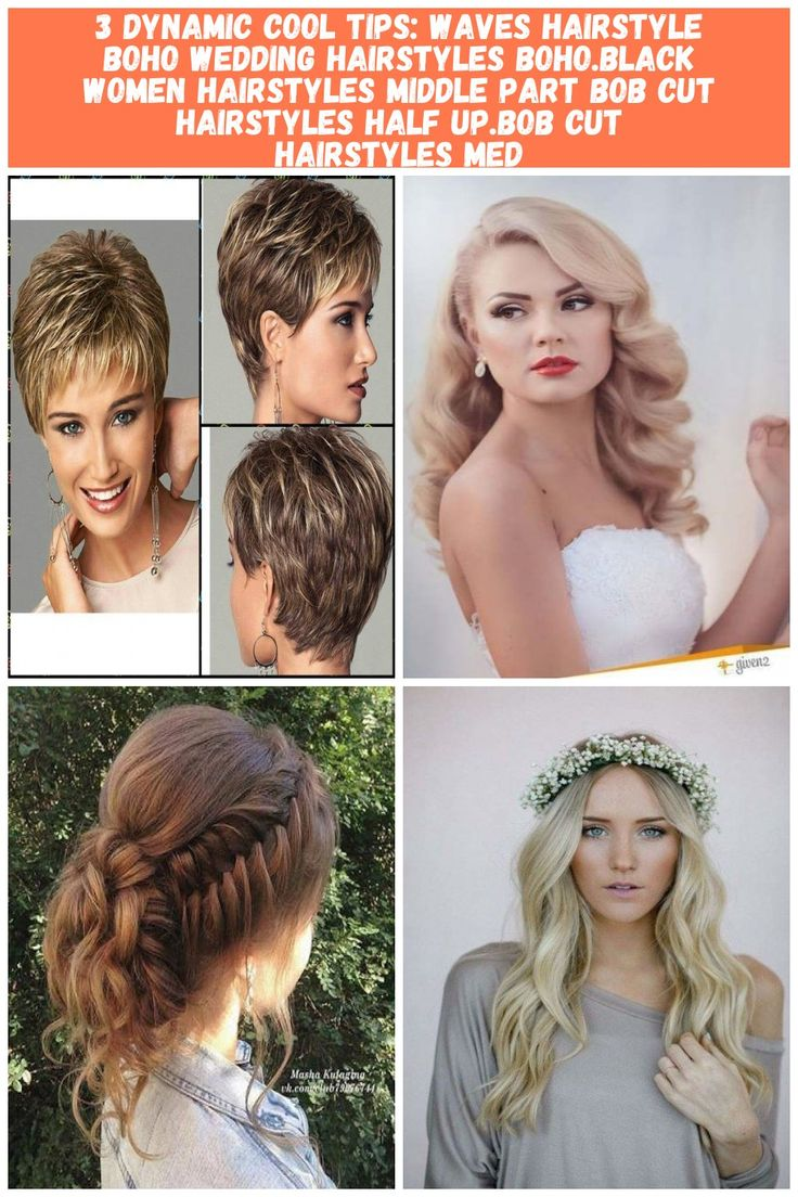 What Is The Best Hairstyle For Fine Thin Hair - #Fine #Hair #hairstyle #messy #T... wedding hairstyles waves