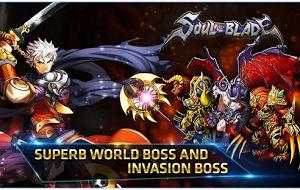 Soul of Blade
