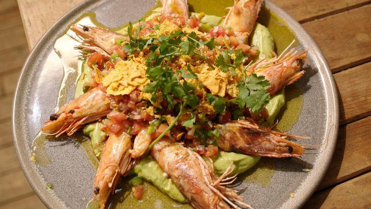 25 beste idee n over mexicaanse keukens op pinterest mexicaanse keukeninrichting mexicaanse - Ideeen van voorgerecht ...