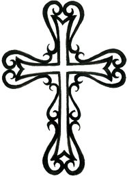 Another cross design