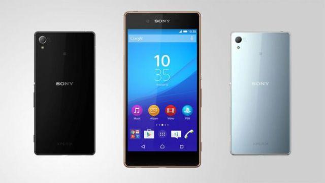 Sony Mungkin Akan Umumkan Perilisan Internasional Xperia Z4 Pada 26 Mei