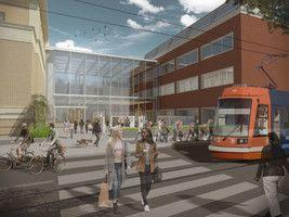 City Council Approves Portland Art Museum's New Rothko Pavilion http://lnk.al/5RHU #artnews
