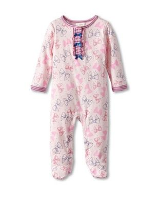 Absorba Baby Footed Coverall