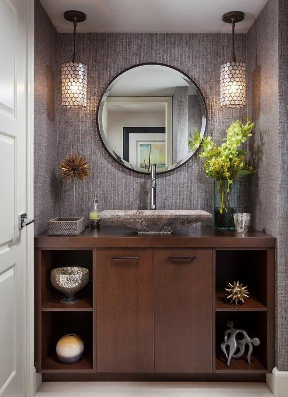 Powder Room Decorating Ideas 25 best dream powder room images on pinterest   bathroom ideas