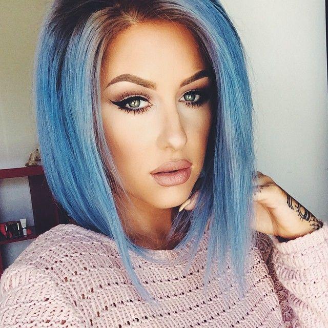 149 best Hair Color Inspiration images on Pinterest