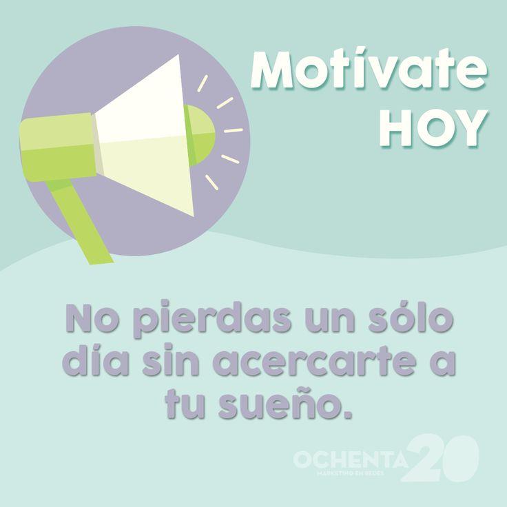 #frase #quote #motivación #sueño