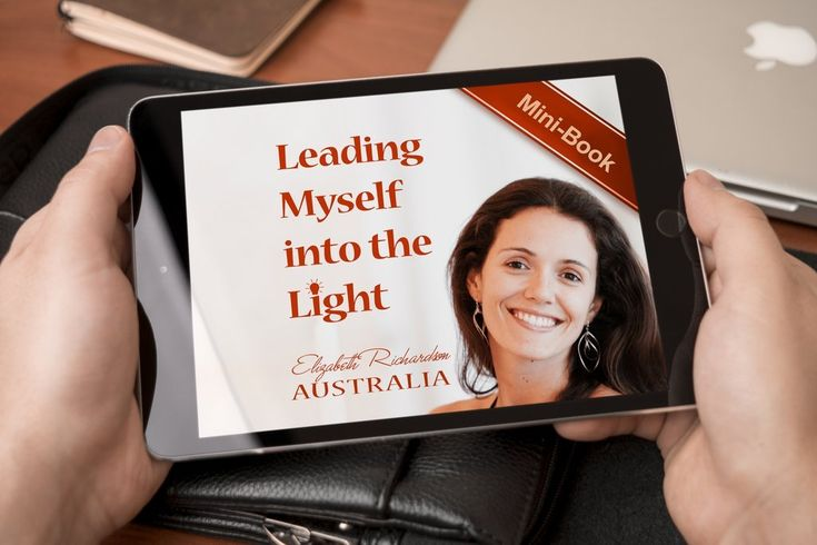 Leading Myself Into The Light - free