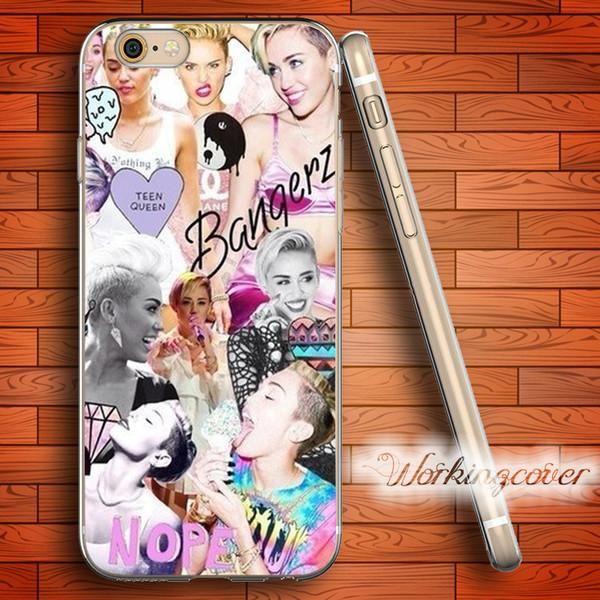 miley cyrus coque iphone 6   Iphone, Iphone 6, Miley cyrus