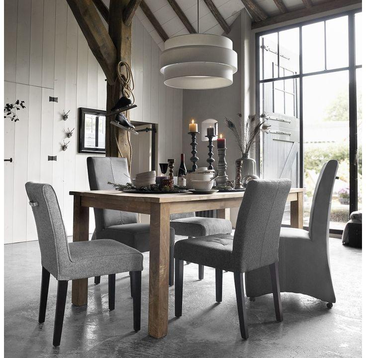 38 best Pronto Wonen   Eetkamer images on Pinterest   Dining rooms ...