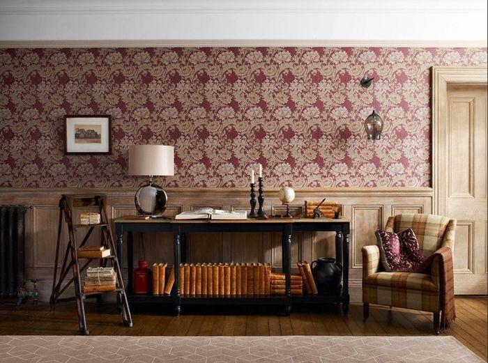 William Morris Furniture