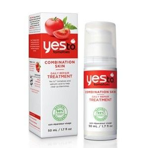 Yes To Tomatoes Daily Repair Treatment 50ml