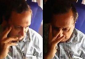 5-Feb-2015 9:18 - JONGE VROUW ZET AANRANDER OP ZIJN NUMMER IN VLIEGTUIG. Een Indische die tijdens een vlucht het slachtoffer geworden is van een aanranding, zette de dader op zijn nummer. Ze haalde haar smartphone...