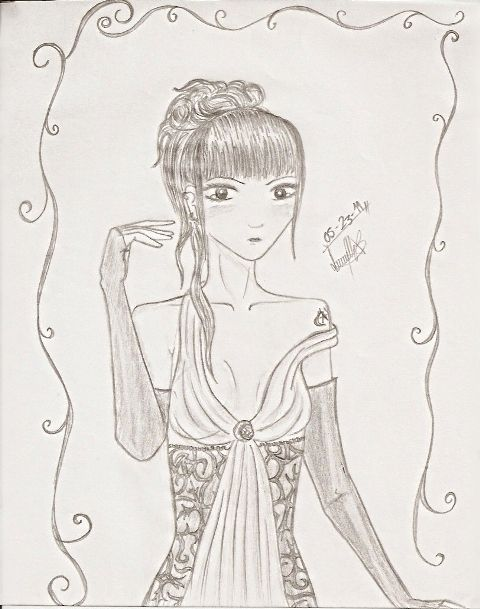 old drawing :)