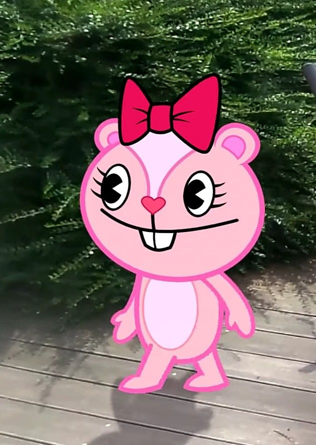 Pin By Alexander Dragonball On Happy Tree Friends Happy Tree Friends Hello Kitty Kitty