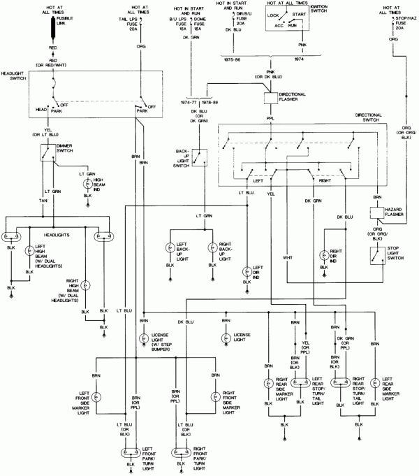 Chevy 305 Engine Wiring Diagram And Repair Guides Repair Guide Diagram Engineering
