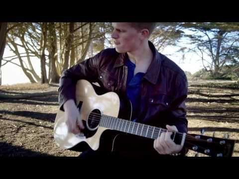 Avicii - Broken Arrows (Lucas Gordon Cover)