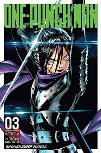 One-Punch Man, Vol. 3 - One-Punch Man, Vol. 3 by ONE 1421564610A manga series that packs quite the punch! Nothing about Saitama passes the eyeball test when it comes to superheroes, from his lifeless expression to his bald head to his unimpressive physique. However, this average-looking guy has a not-so-average... - http://lowpricebooks.co/one-punch-man-vol-3/