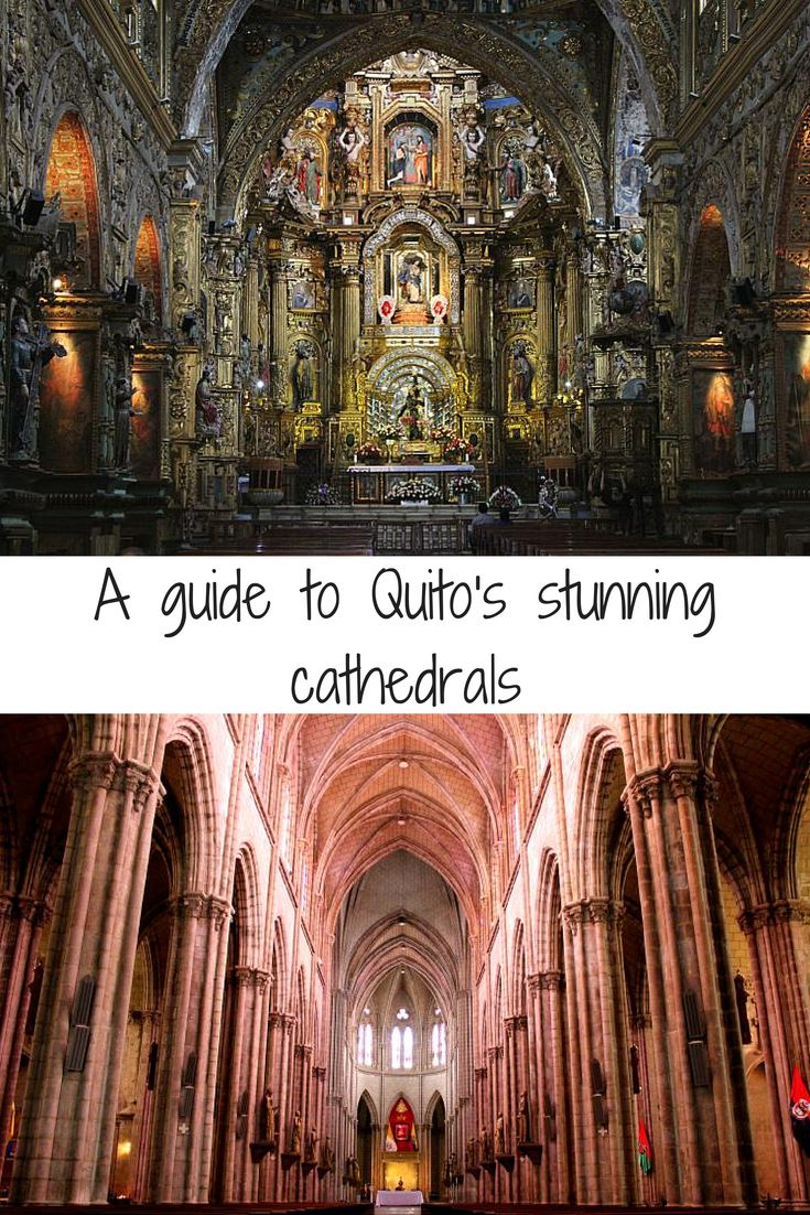 Top tips for visiting beautiful #Quito, #Ecuador. #travel