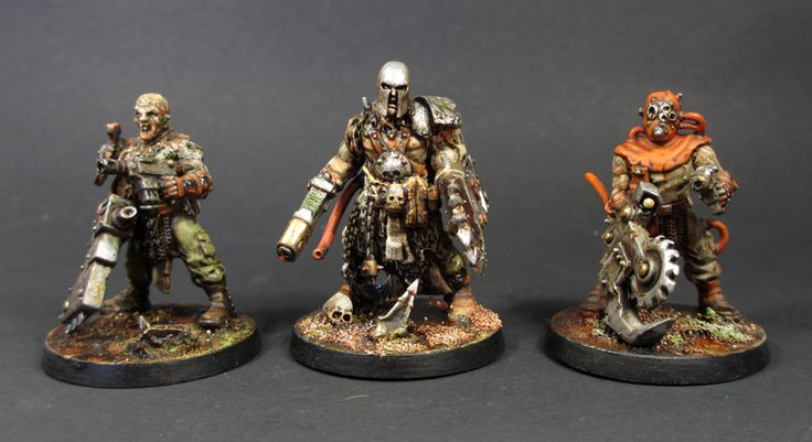 Eldritch Epistles: Latest editions to my John Blanche ...