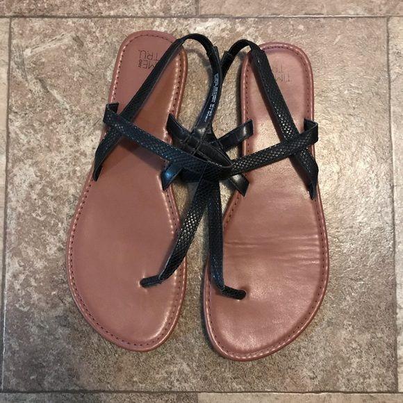 Time \u0026 Tru Sandals in 2020 | Sandals