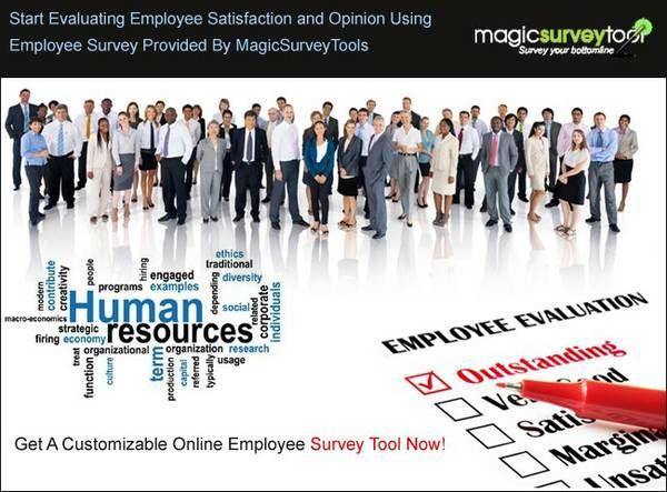 The relationship between employee satisfaction and.