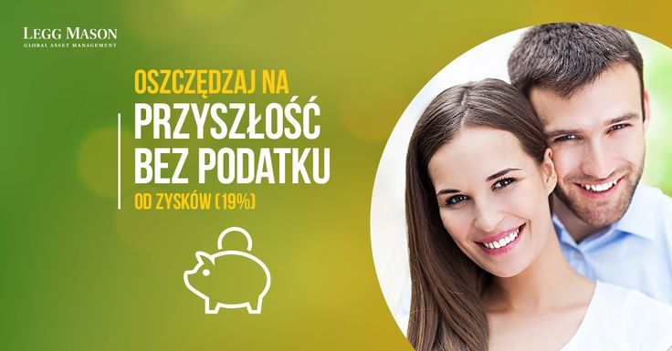 Banner na FB i do kampanii AdWords #leggmason #tfi #fundusz #funduszeinwestycyjne #przyszłość #ubezpieczenie #ike #ikze #landing #landingpage #www #mailing
