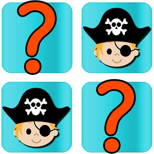 #New #Game on #TheGreatApps : Pirate Memory by sparse creations & Sparse Kids http://www.thegreatapps.com/apps/pirates-games-free