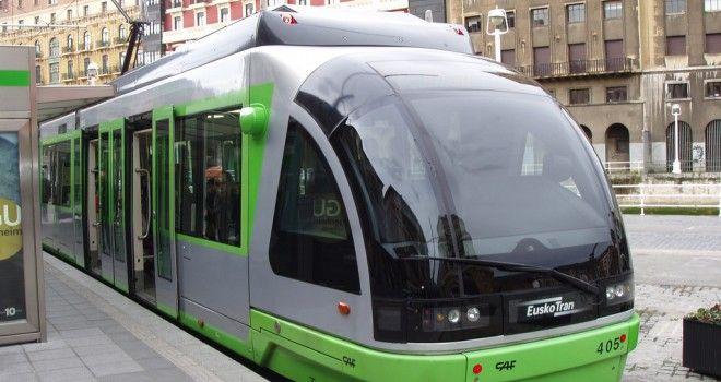 13 Tranvías eléctricos recorrerán tres comunas de Santiago - VeoVerde