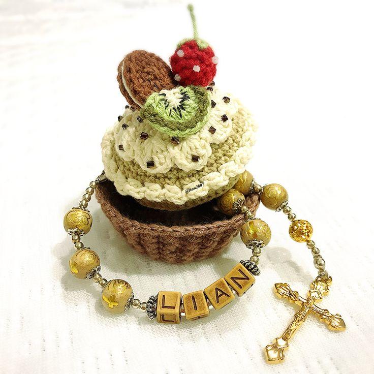 Oreo cupcake box