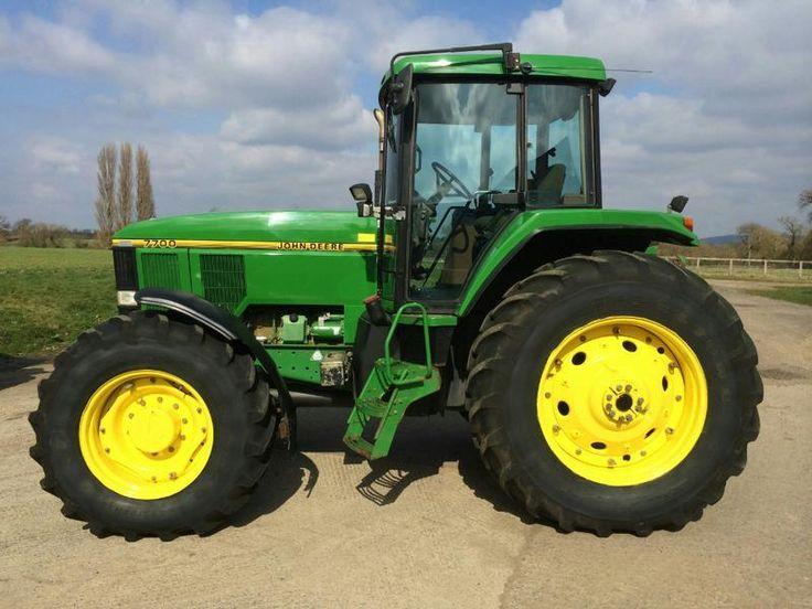 JOHN DEERE 7700 Diesel Photos | Farm Trader Mobile