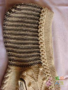 Бежевый шляпа жилет (коллекция) - светлое будущее - Sohu блог - leeyun - сказочный лес блог