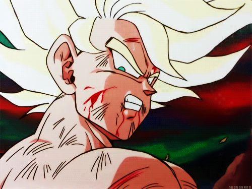 Son Goku: Rage// byToei Animation(1993)
