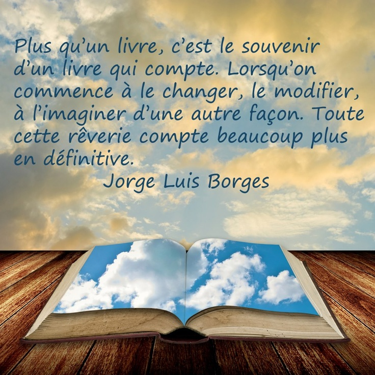 citation - livre