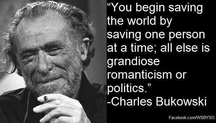 Charles Bukowski: