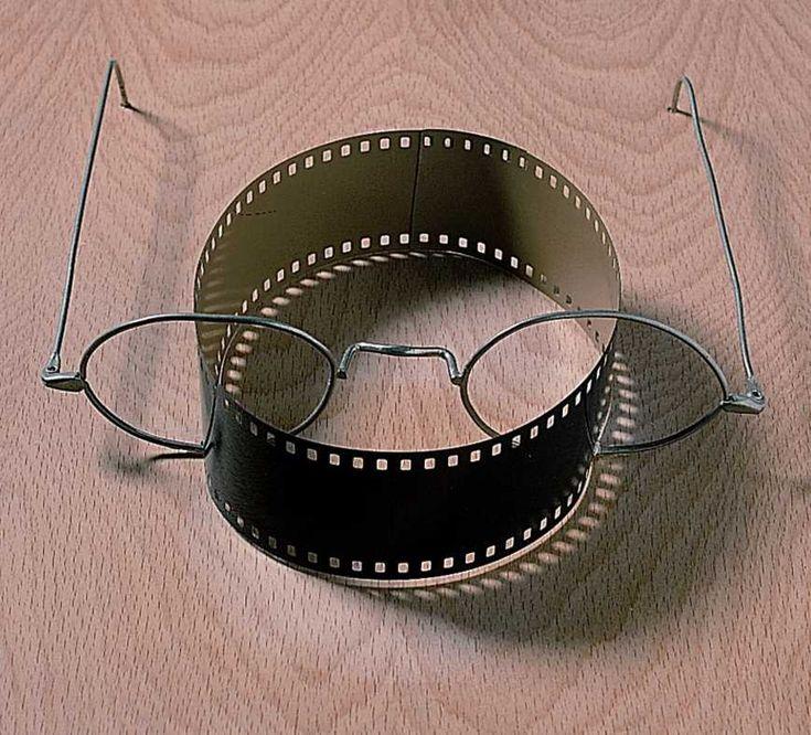 'Cinema' Joan Brossa