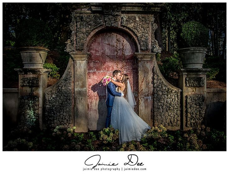 The Calhoun Estate Atlanta Wedding