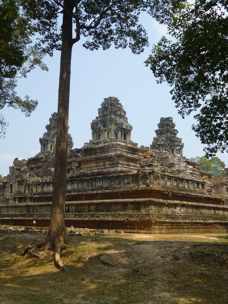 #TaKeo #Temple # Angkor #Cambodia