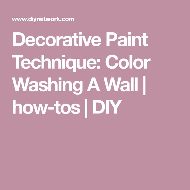 best 25 paint techniques wall ideas on pinterest. Black Bedroom Furniture Sets. Home Design Ideas