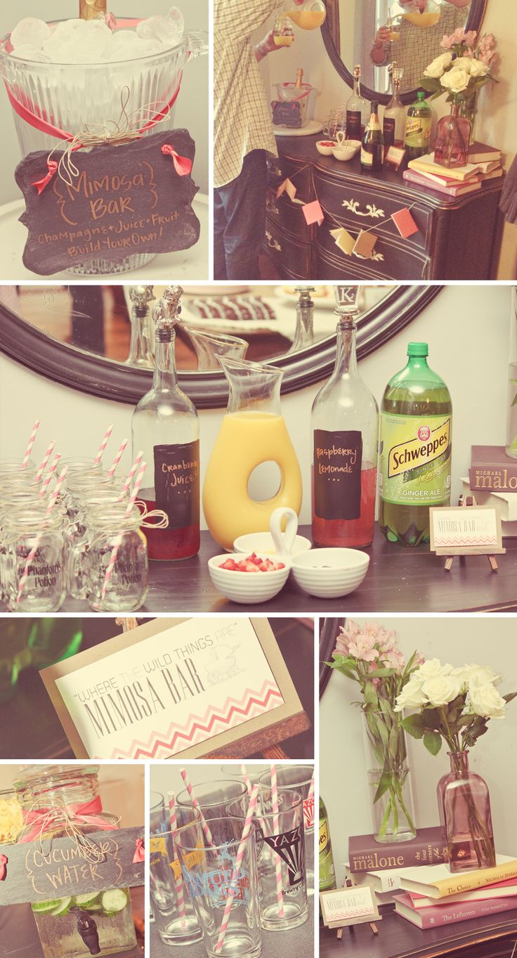 best bridal shower images on pinterest kitchens drinks and