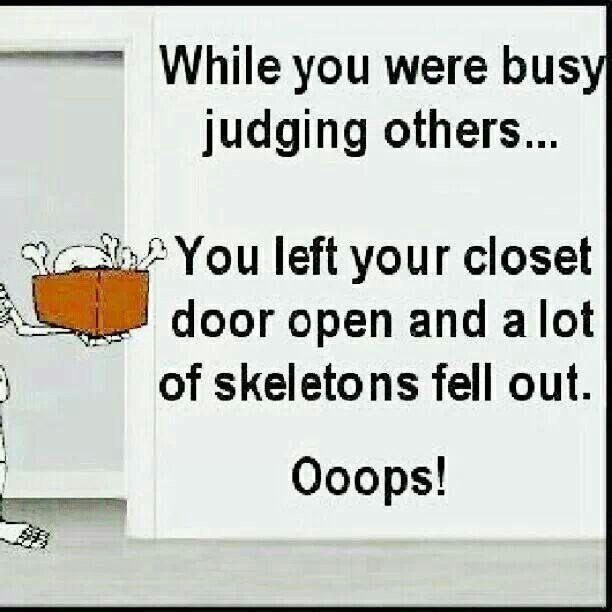 Christian Quotes On Judging Others. QuotesGram