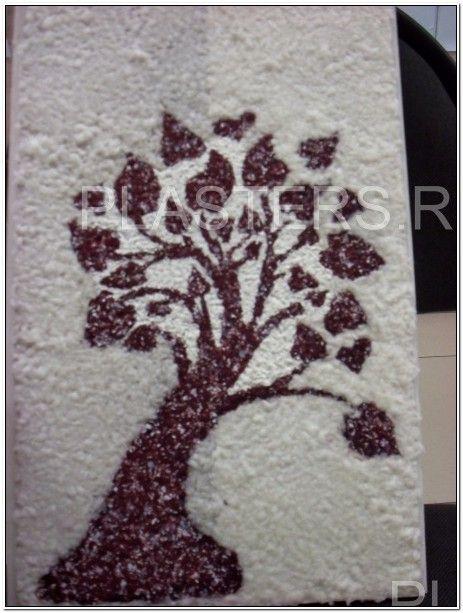 Мои #картины из #шелковой_штукатурки #Silk_Plaster. Они не очень большие 25*45. Материал (#жидкие_обои) очень легко поддается даже в создании более мелких работ! Рабочее место остается в чистоте, нет посторонних запахов) http://www.plasters.ru/info/design-  ideas/aktsiya_remont_povod_dlya_tvorchestva/chuprina_ekaterina/