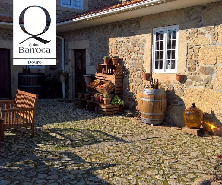 Já conhece a nossa receção? Aqui pode encontrar os nossos produtos bem fresquinho.  www.quintadabarroca.com.pt  #QuintadaBarroc #DouroValley #AgroTurismo #Aquivivemosatradicao
