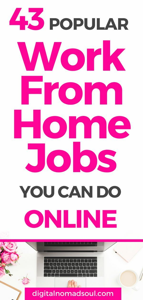 Are you looking for online jobs because you want to work from home  Or do  you want to become a digital nomad and travel the world while making money  online  8ea0ebf2725