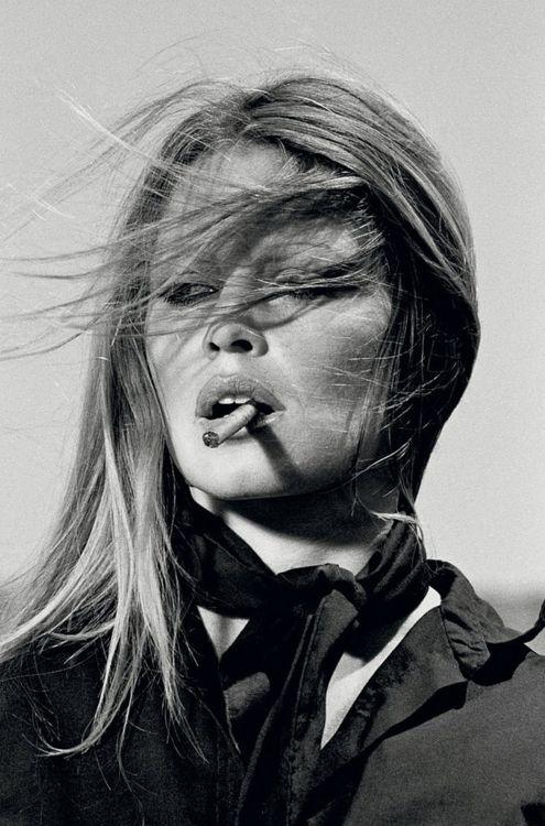 Terry O'Neill: Brigitte Bardot in Spain, 1971.